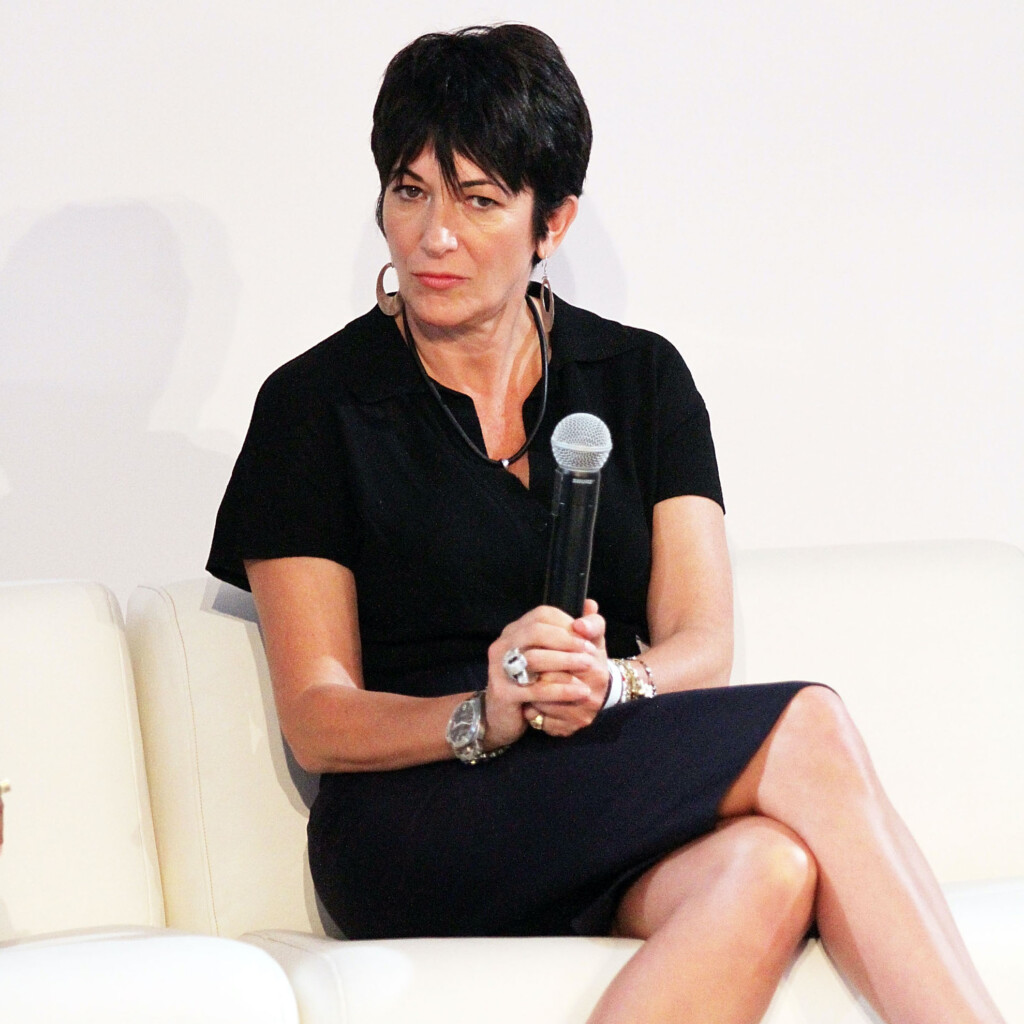 Ghislaine Maxwell's Massive 2016 Deposition Finally Released - Read It All Here