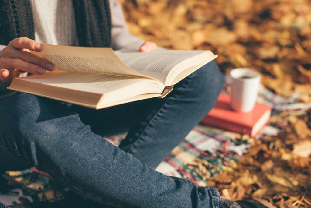 new fall books