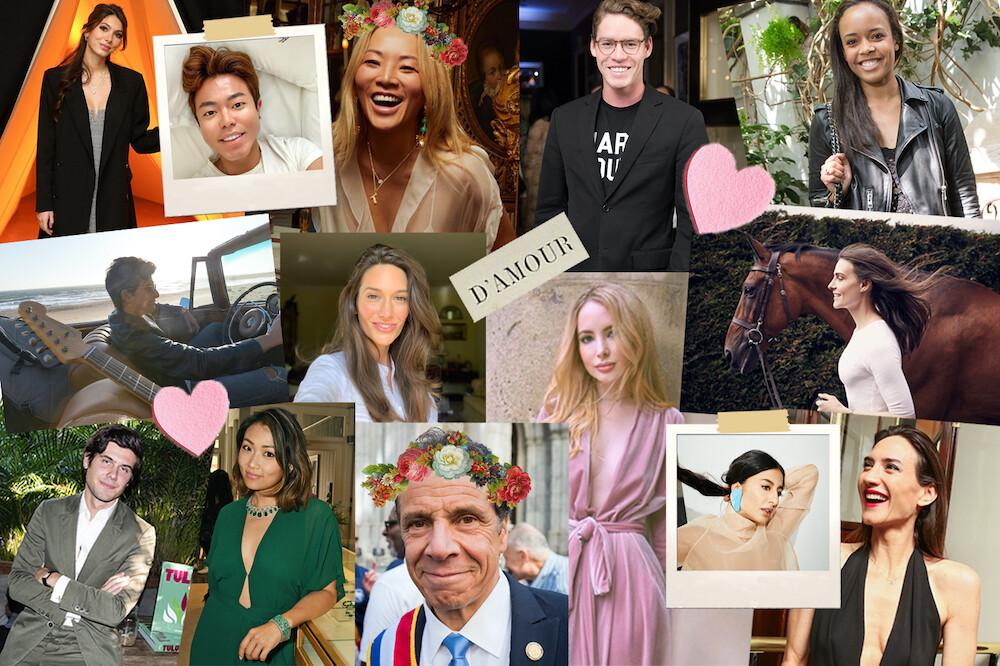40 most eligible bachelors over Celebrity Men